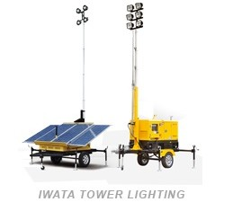 Side Content Iwata Lighting Tower